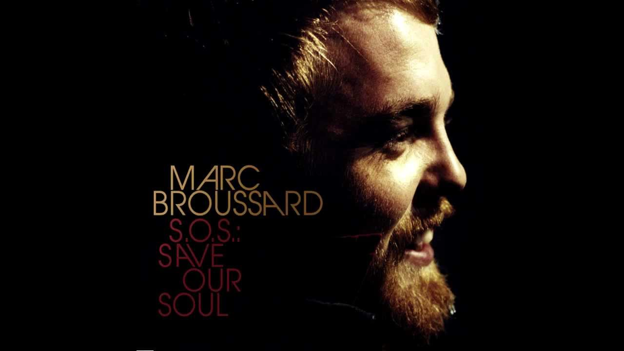 I Love You More Than Youll Ever Know Marc Broussard Studio