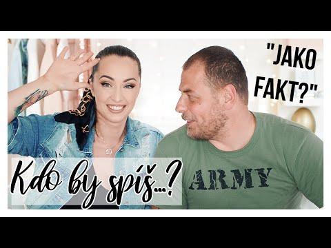 KDO BY SPÍŠ...? - Nafotil akty, zabil toho druhého, pokusil se o dítě.. | TMT from YouTube · Duration:  26 minutes 55 seconds