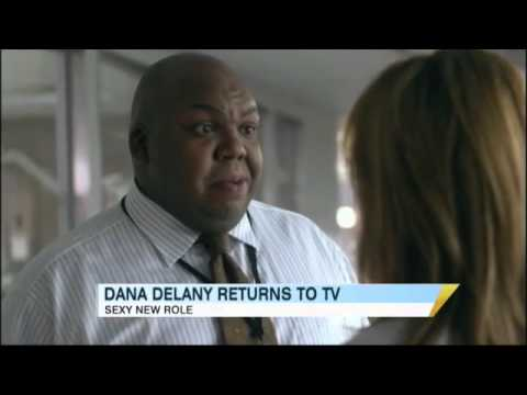 Dana Delany 'Nerdy' New Role in