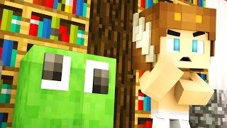 Minecraft Daycare - HIDE N' SEEK!