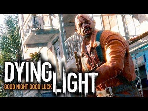 Dying Light CO-OP (PT-BR) #06 - Mais uma ANTENA e pegando muito loot