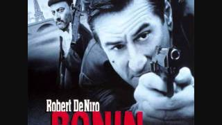 Ronin - Soundtrack