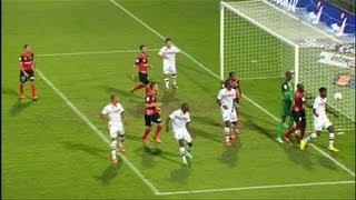 EA Guingamp - FC Lorient (2-0) - Le résumé (EAG - FCL) - 2013/2014