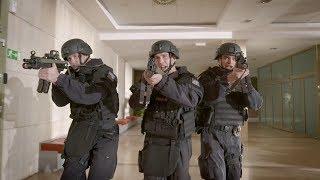 Policie radí, jak se chovat při �...