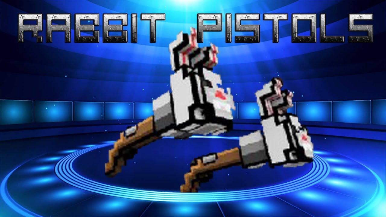 Pixel Gun Hd