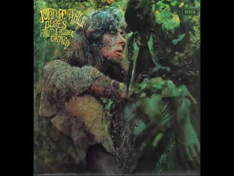 John Mayall   Blues From Laurel Canyon 1968 full album