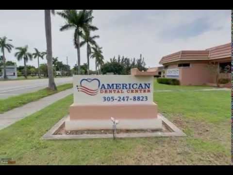 American Dental Center | Homestead, FL | Dentist