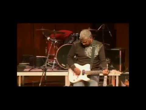 Frank Quintero - Baila Conmigo - Live in Miami at The Guzman Theater (UM) 2010