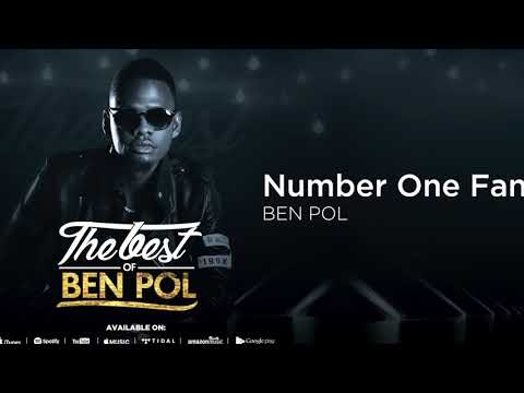 Ben Pol - NUMBER ONE FAN - THE BEST OF BEN POL (Official Audio)