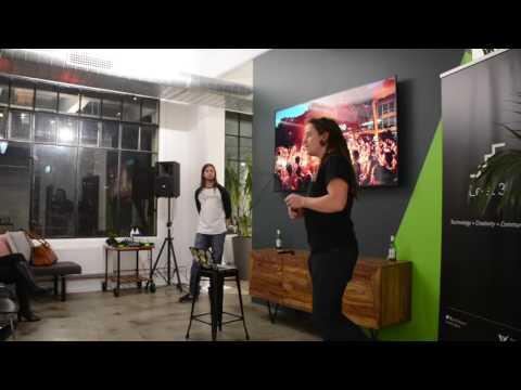 BuzzConf at IoT Melbourne, June 2016