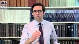 6 A Brief History of International Law