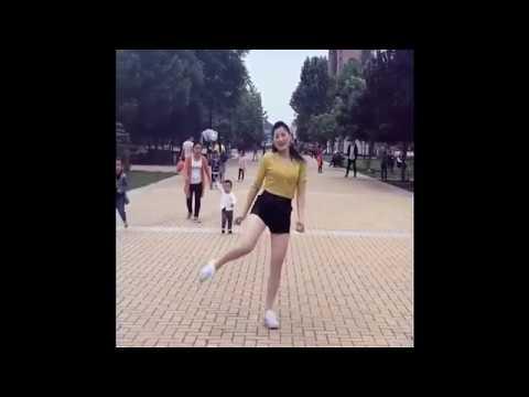 Để khỏe mạnh và xinh đẹp, hãy tập nhảy thể dục nhạc Dance cực hot như cô gái nhé. Xem hết mới phê