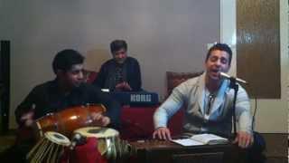 Zindagi Ban Gaye Ho Tum by Ranjiv Raj