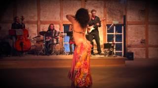 Harissa Boudoir Orchestra - Caravan (Live)