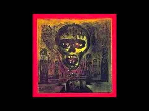Slayer - War Ensemble (Lyrics) mp3