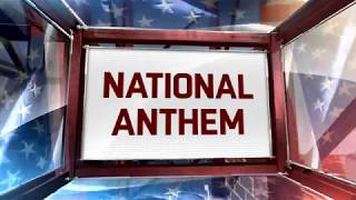 Phillies Alumni National Anthem