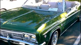 1966 Chevy Impala Lowriders compilation
