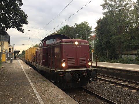 SPS Frankfurt West - Niedernhausen