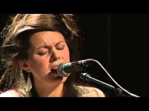 Olivia Chaney: Harmonic lyricism