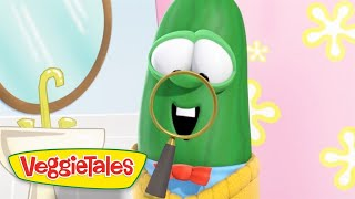 Veggie Tales | Silly Song Compilation | My Only Tooth | Veggie Tales Silly Songs With Larry