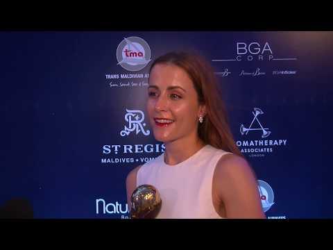 Zoe Wall, group director of spa, Asia, Anantara Spa