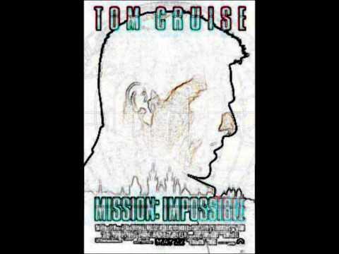 Mission Impossible Theme - 8Bit