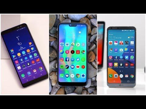 Meine Top 5 Smartphones unter 400€ (Deutsch)   SwagTab