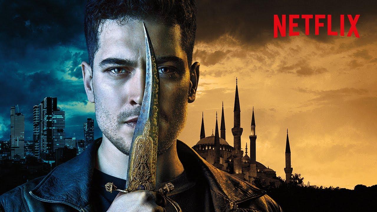 The Protector | Tráiler oficial | Netflix - YouTube