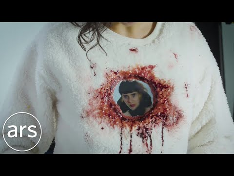 How to Make the Coolest Halloween Costume Ever | Ars Technica
