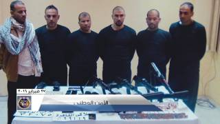 بالفيديو.. وزارة الداخلية تعرض فيديو يوضح مجهوداتها فى محاربة الاٍرهاب - اليوم السابع