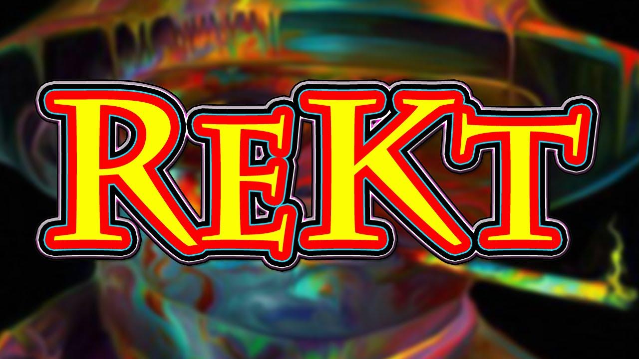 Minecraft - ReKt 1.8 - 1.8.9 Hacked Client - WiZARD HAX - YouTube