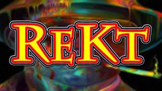 Minecraft - ReKt 1.8 - 1.8.9 Hacked Client - WiZARD HAX
