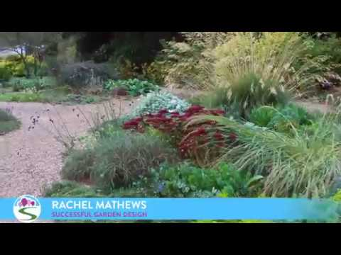 Successful garden design tips 18 wonderful winter for Successful garden design