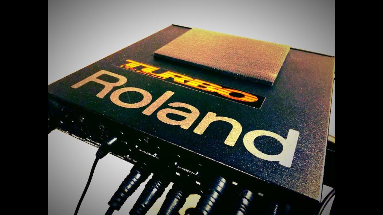 overview of my roland td 7 drum kit youtube rh youtube com roland td 7 manual español manual de bateria roland td 7
