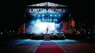 ORANGHUTAN SQUAD - SALEUM Live @ PIASAN SENI 2019