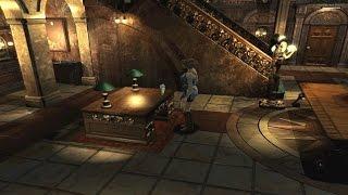 Resident Evil 3 : Nemesis - Walkthrough [Pt 3/5]