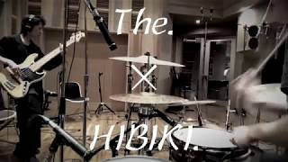 『勢』- The.(feat HIBIKI)