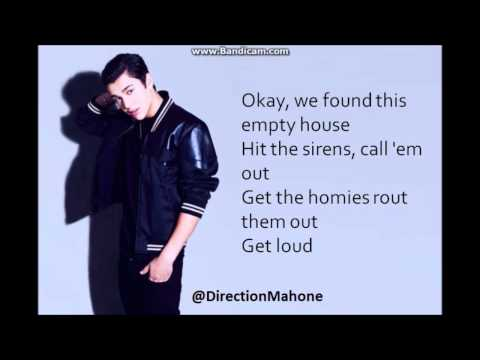 Austin Mahone - Secret Lyrics
