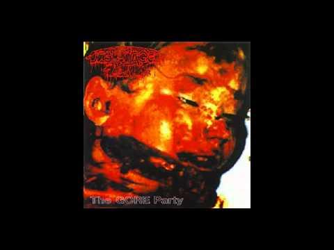 Disgorged Foetus - Worm Final Armageddon
