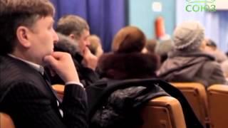Интерактивная лекция «Храмы России» в с. Сарыбалык(В селе Сарыбалык Новосибирской области в рамках Года культуры состоялось интерактивное мероприятие «Храм..., 2015-01-08T14:04:44.000Z)