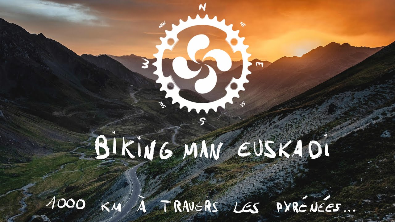 Download BikingMan Euskadi 2021 / Ultra Cyclisme / Film complet