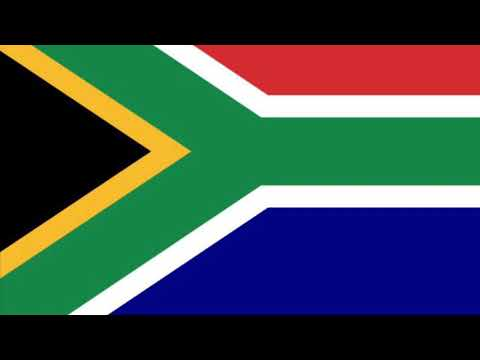 South Africa Calls For Reparations For Victims Of Slave Trade