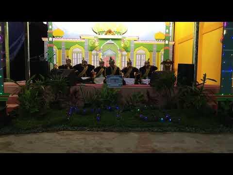 Juara 1 Festival Maulid Habsyi Mtq Karya Jaya...Samboja...Kal-tim