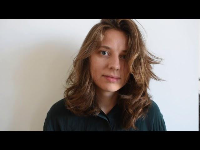 Revery filmportrait Eva byJanna