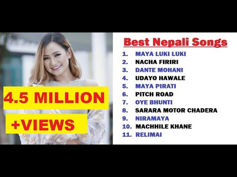 Best Nepali Songs Collection 2018 ! Jukebox Nepali Songs 2018 !