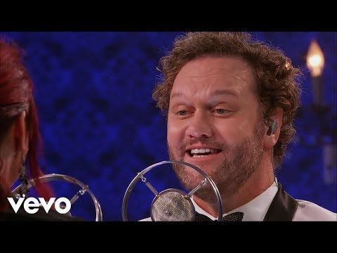 David Phelps - Fall On Your Knees (Live) ft. Charlotte Ritchie