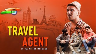 Travel Agent || Fun with a Message || Hyderabadi comedy || Shehbaaz khan