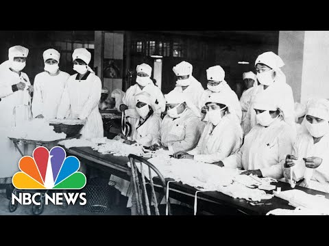 How New York City Learned How To Fight Diseases Like COVID-19 | NBC News