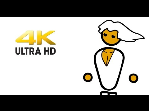 Glorious PC Master Race Theme Song 4K60fps