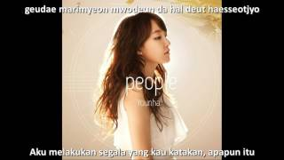 Video LAGU TERSEDIH KOREA 윤하(Younha) - 기다리다(Waiting) // Subtitle Indonesia download MP3, 3GP, MP4, WEBM, AVI, FLV Agustus 2017